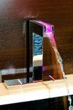 LED faucet Stock Photos