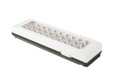 LED flashlight Royalty Free Stock Images