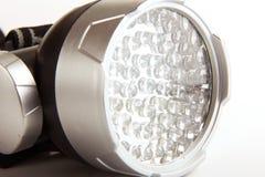 Led Flashlight Royalty Free Stock Photography