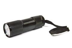 LED flashlight Royalty Free Stock Photo