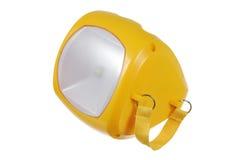 Led flashlight Stock Photography