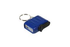 Led flashlight Royalty Free Stock Image