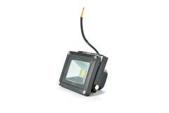 LED flood light Royalty Free Stock Image