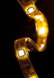 LED garland Stock Photos