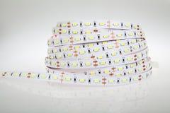 LED garland, strip Stock Image