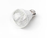 LED-Glühlampe Stockfoto