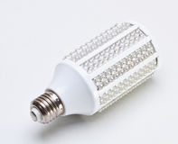 LED-Glühlampe Stockfotografie