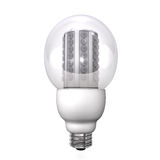 LED Lamp Royalty Free Stock Photos