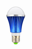 Led lamp Bulb royalty free stock image