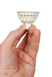 Led lamp Royalty Free Stock Image