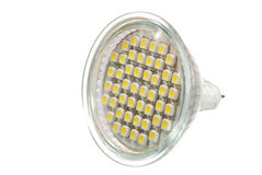 Led lamp Stock Photos