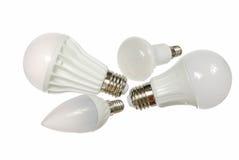Led lamp Stock Photos