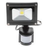 LED lamp isolated. On white background Royalty Free Stock Photo
