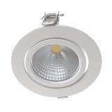 LED-Lampe lokalisiert Lizenzfreies Stockbild