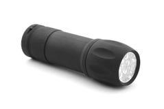 LED-Laterne lokalisiert Stockfotografie