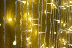 LED-Licht Stockbild