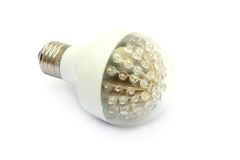 Led Light Royalty Free Stock Image