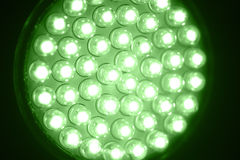 Led Light Royalty Free Stock Photos