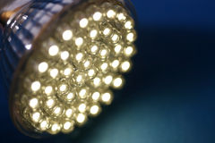 Led Light Royalty Free Stock Images