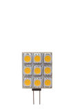Led light bulb Royalty Free Stock Photos
