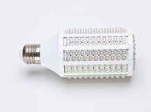 LED light bulb. Energy saving LED light bulb Royalty Free Stock Photography