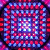 LED light bulb close up Royalty Free Stock Photo