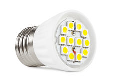 LED light bulb Stock Image