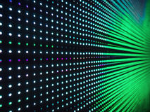 Led light digital Pattern Technology system Abstract background Stock Photography