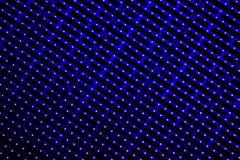 LED light stripes Royalty Free Stock Photography