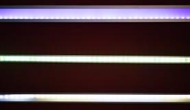 Led light tape Stock Photography