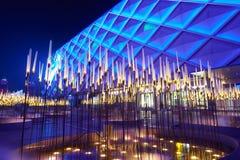 led lighting Στοκ Φωτογραφία