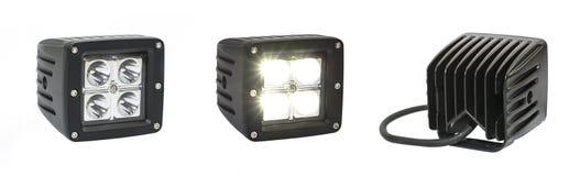 LED Lighting Royalty Free Stock Photo