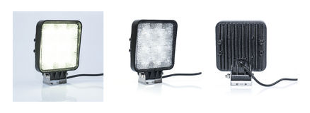 LED Lighting. For use in a car, and more Stock Photos