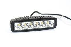 LED Lighting Royalty Free Stock Image