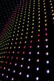 Led Lights Royalty Free Stock Image