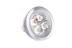LED Lights Stock Photography