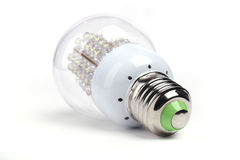 LED Lights bulb Royalty Free Stock Photography