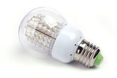 LED Lights bulb Royalty Free Stock Image