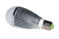 LED Lights bulb Stock Photography