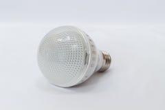 LED Lights Bulb Stock Image