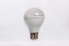 LED Lights Bulb Stock Photo