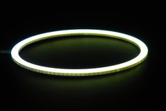 Led ring Stock Photo