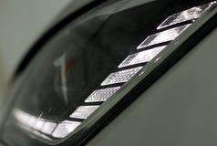 LED-Scheinwerfer Lizenzfreies Stockbild