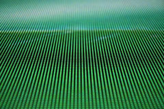 LED screen picture green horizonta. L background stock photos