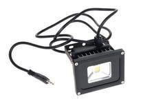 LED spotlight Royalty Free Stock Photo