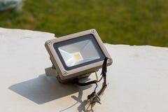 LED spotlight Stock Photography