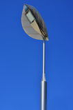 LED street lamp Royalty Free Stock Images