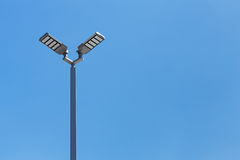 LED street light Stock Photography