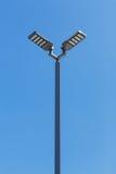 LED street light Stock Image