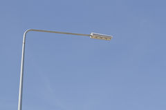 LED street light. Royalty Free Stock Photos